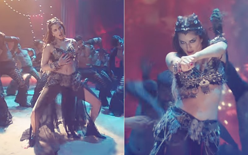 Bhoomi Song Trippy Trippy: Sunny Leone Sizzles In This Item Song From Sanjay Dutt's Comeback Film