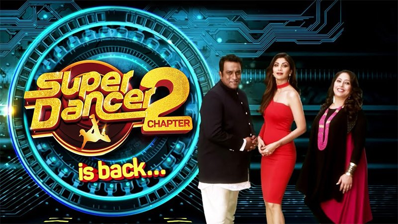 super dancer season 2