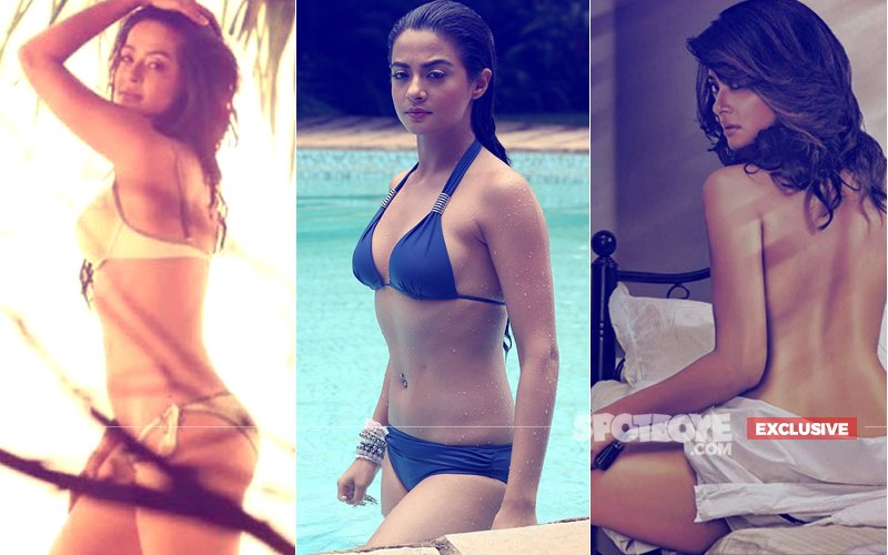 11 UNSEEN Pics Of Surveen Chawla - The HOTTIE Who Kept Her Marriage A SECRET For 3 Years!