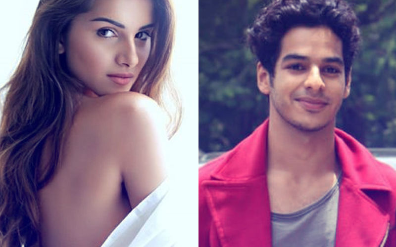 Did You Know Ishaan Khatter Dated Tara Sutaria And Their Breakup Was Ugly?