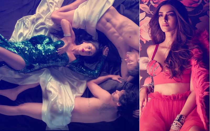 Veere Di Wedding Song Tareefan: We Bet You Won't Be Able To Handle Kareena & Sonam's Hotness In This Track