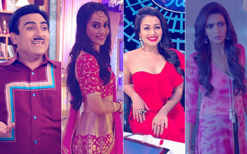HIT OR FLOP: Taarak Mehta Ka Ooltah Chashmah, Naagin 3, Indian Idol 10, Qayamat Ki Raat?