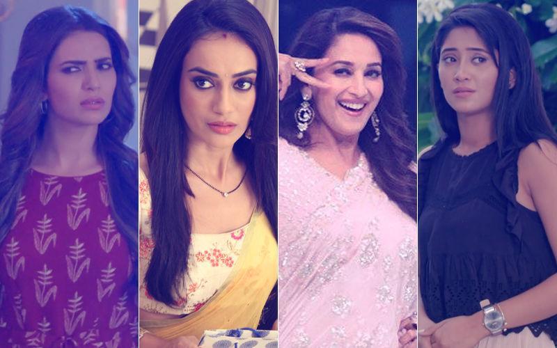HIT OR FLOP: Qayamat Ki Raat, Naagin 3, Dance Deewane, Yeh Rishta Kya Kehlata Hai?