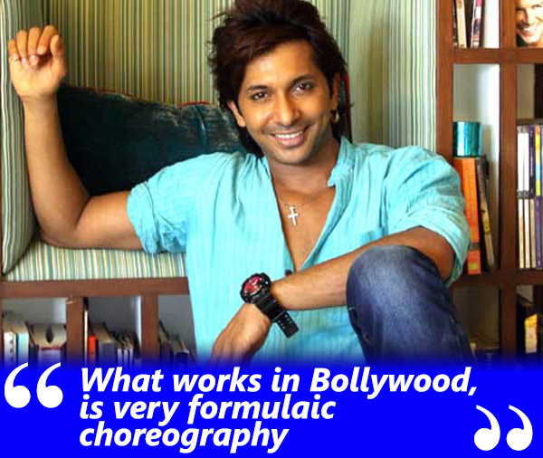 terence lewis exclusive interview  what type of choreography works in bollywood