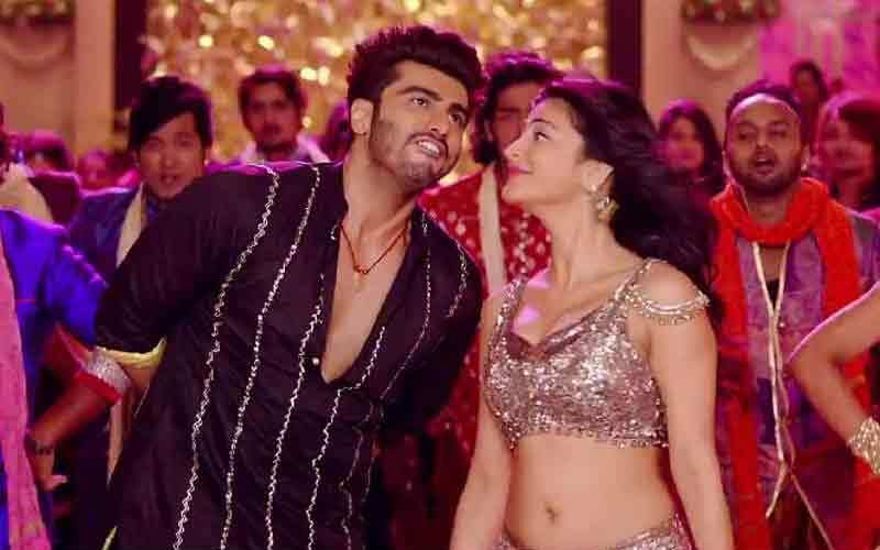 Madamiyan | Tevar | Music Review