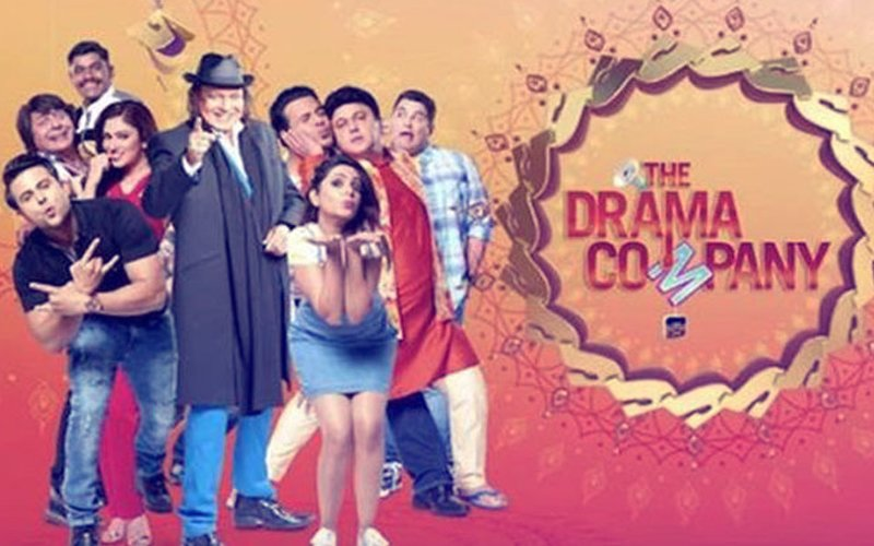 WOAH! Krushna Abhishek's Show The Drama Company Gets An Extension