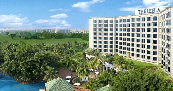 the leela mumbai