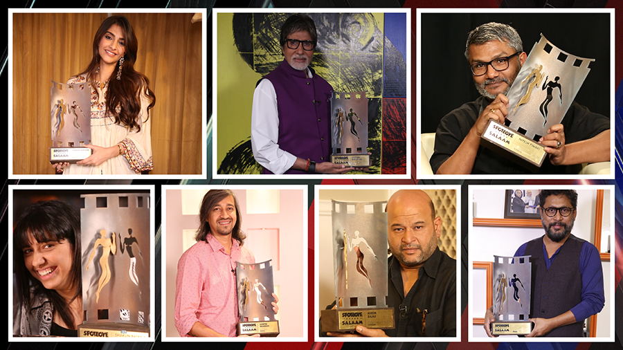 the winners of spotboye salaams award