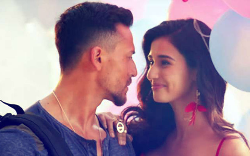 Want Disha Patani & Tiger Shroff Together? Pay Rs 5 Crore!