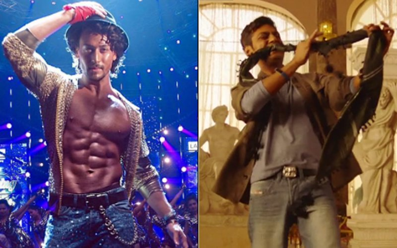 Munna Michael Trailer: Tiger Shroff's Washboard Abs Can Take A Rest; It's Nawazuddin Siddiqui You'll Want To Watch!