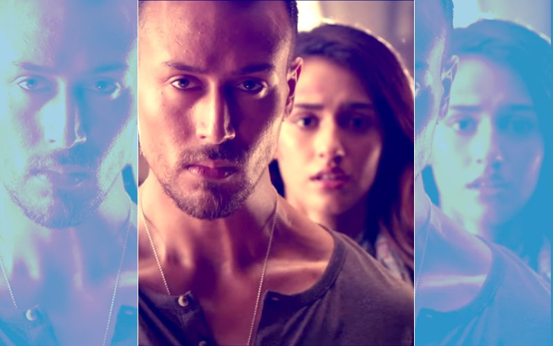 Baaghi 2 Trailer: Tiger Shroff PACKS A Punch, Disha Patani Leaves Us Wanting For More