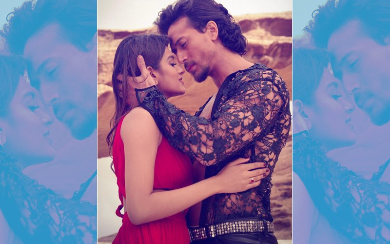 Munna Michael Song Pyar Ho: Tune Into Tiger Shroff-Nidhhi Agerwal's Dreamy Number EXCLUSIVELY On 9XM!