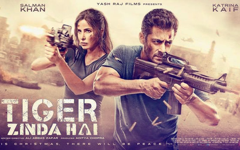 Box-Office Collection, Day 2: Tiger Zinda Hai Goes Steady, Makes Rs 35.25 Crore