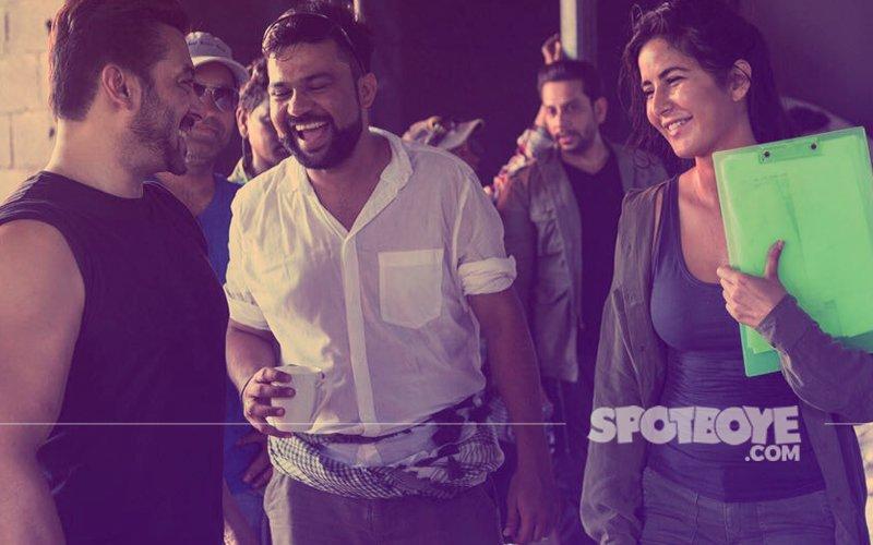 VIDEO: This Is Where Salman Khan & Katrina Kaif Shot For Tiger Zinda Hai In Greece