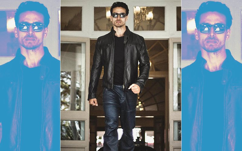 Tonight Is The Night: This Is One Date Tiger Shroff Is Extremely Excited About