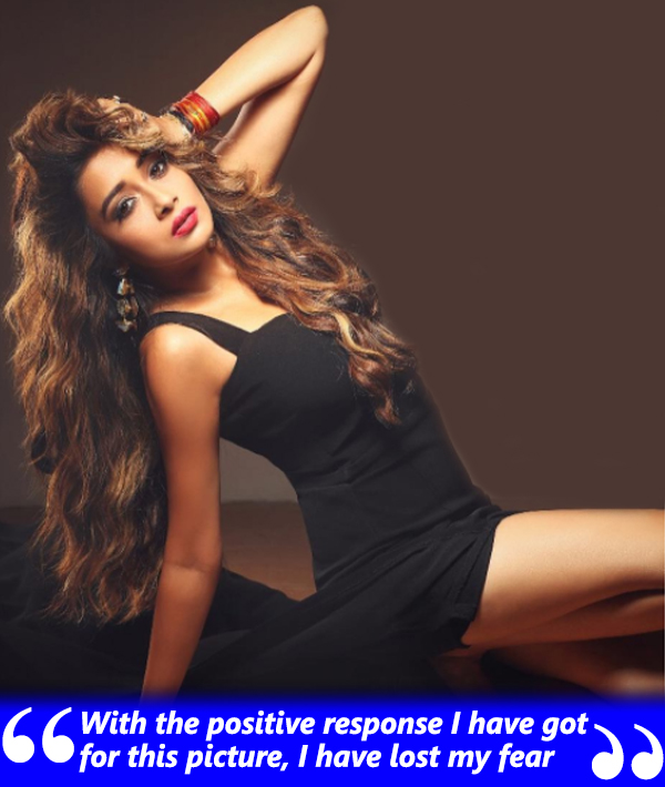 tinaa dutta in an interview with spotboye
