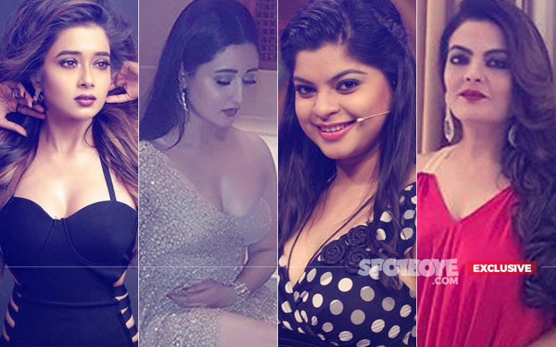 NO CONDOM ADS UNTIL 10 PM: Tinaa Dattaa, Rashami Desai, Sneha Wagh & Sheeba REACT