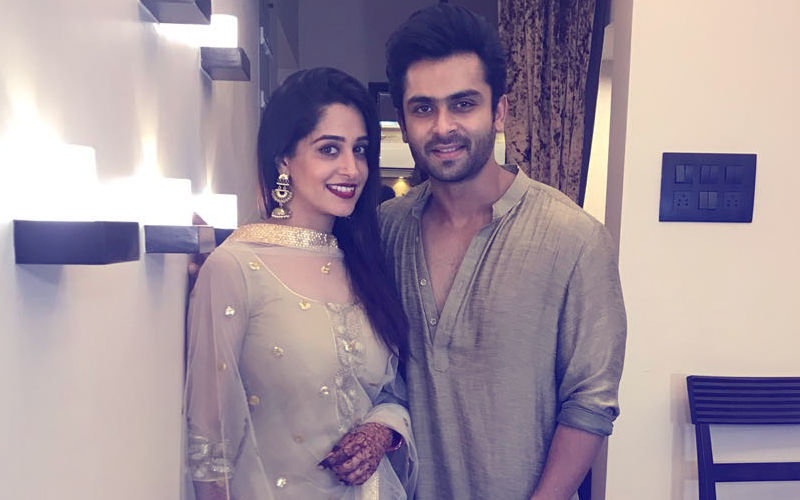 Dipika Kakar & Shoaib Ibrahim Are Ready For Their First EID Post Marriage