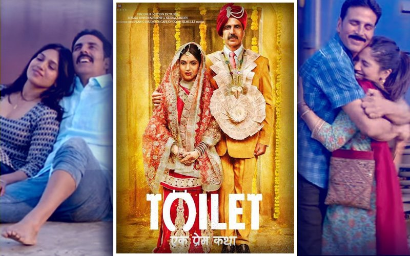 Movie Review: Toilet: Ek Prem Katha, How Not To Loo And Behold