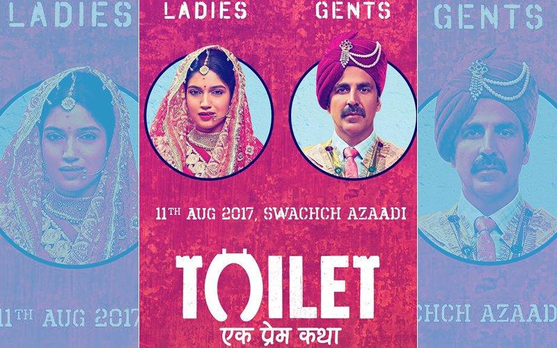 Weekend Box-Office Collection: Toilet- Ek Prem Katha SOARS; Collects Rs. 51.45 Cr In 3 Days