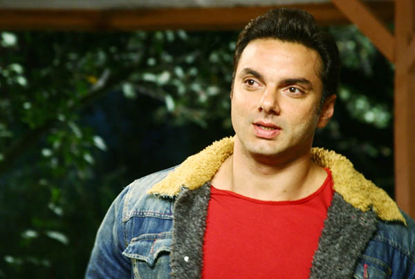 tubelight actor sohail khan