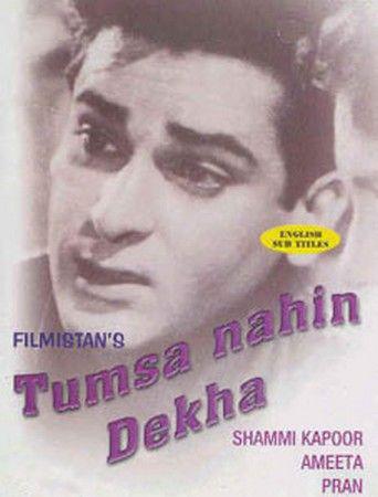 tumsa nahi dekha poster