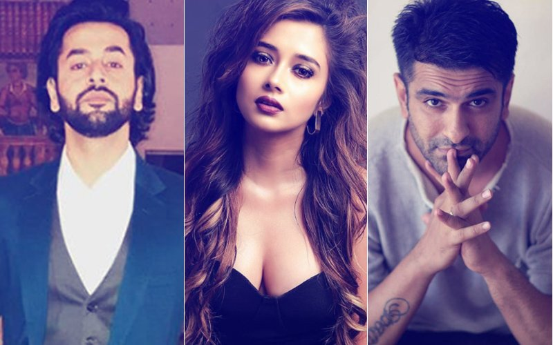REVEALED: Here's Why TV Stars Shashank Vyas, Tinaa Dattaa, Eijaz Khan & Others Are Spending More Time On Twitter
