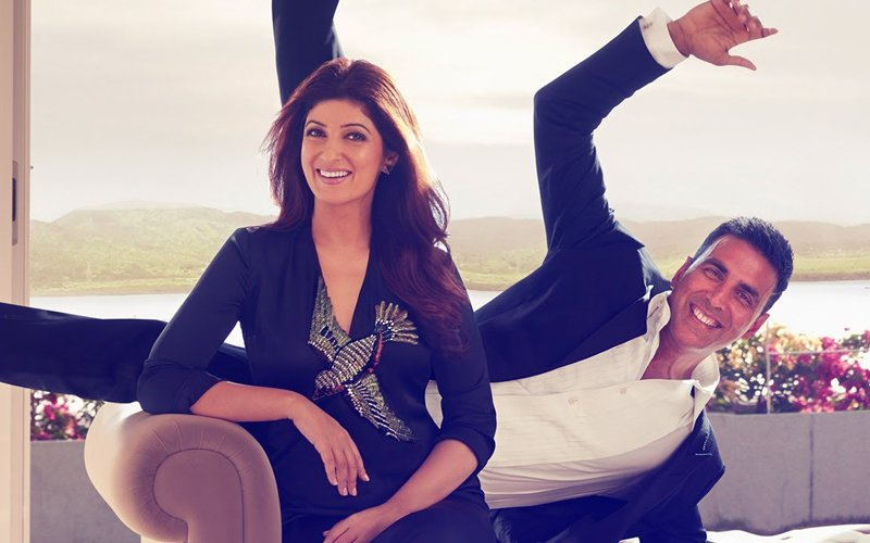 Twinkle Khanna Reveals The One Thing She Will Never Share With Akshay Kumar