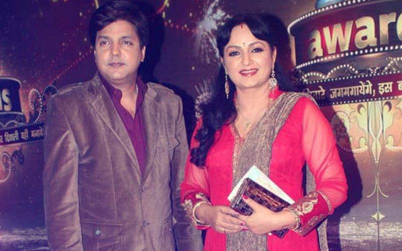 Upasana Singh Aka Pinky Bua Reconciles With Husband Neeraj Bharadwaj
