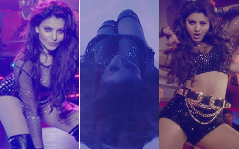 HIGH ON SEX APPEAL: Urvashi Rautela's 11 SULTRY Moments From Hate Story 4's Aashiq Banaya Aapne