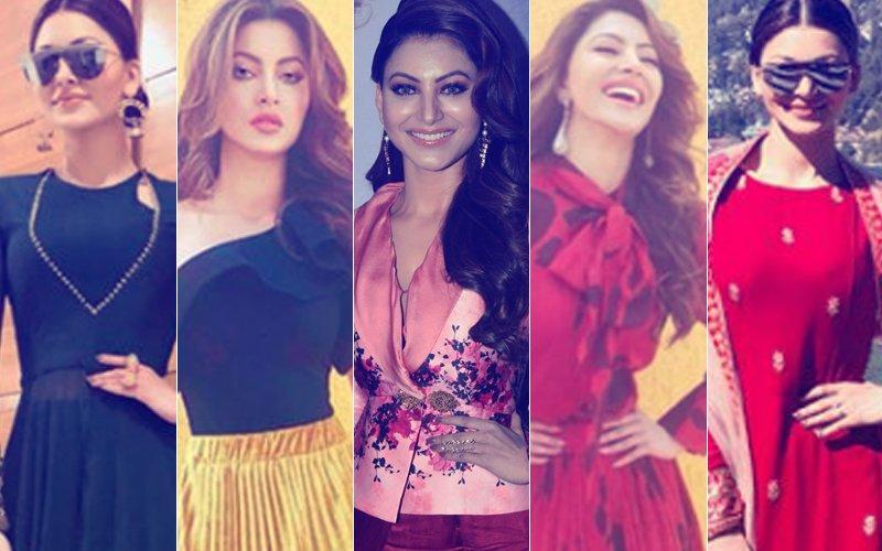 OH NO! WORST Fashion DISASTERS Of Urvashi Rautela...