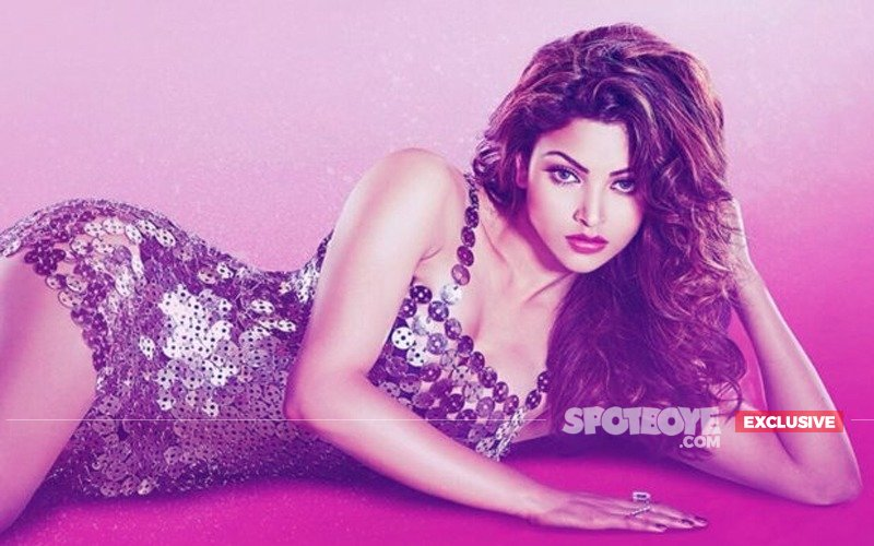 Urvashi Rautela Fails To Lose Her Virginity Despite Several Intimate Relationships!