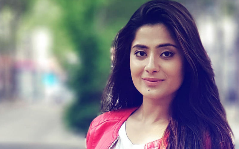 Yeh Rishta Kya Kehlata Hai Actress Vaishali Takkar Stands By Kerala Flood Victims; Donates & Collects Funds