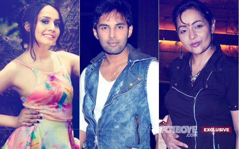 TV Actress Varsha Bhagwani Exposes How Sahila Chadha Protects Pratyusha Banerjee's Boyfriend Rahul Raj Singh