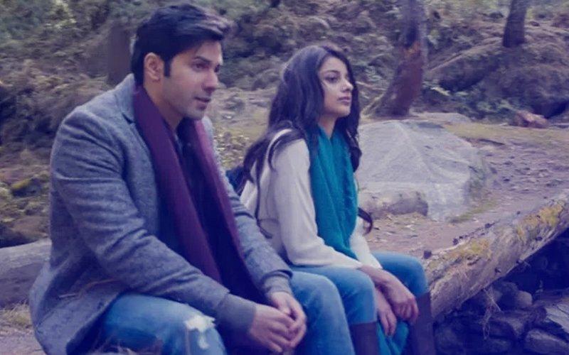 जानिए पहले वीकेंड में वरुण धवन की फिल्म 'अक्टूबर' की कमाई कितने करोड़ रुपए रही