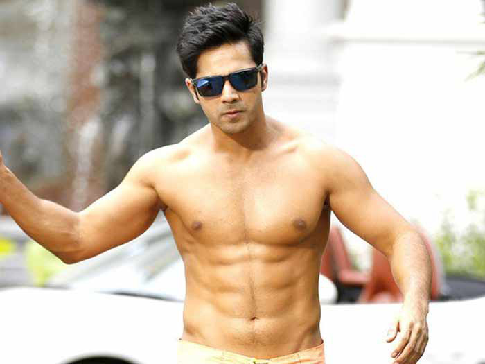 varun dhawan hot picture 10