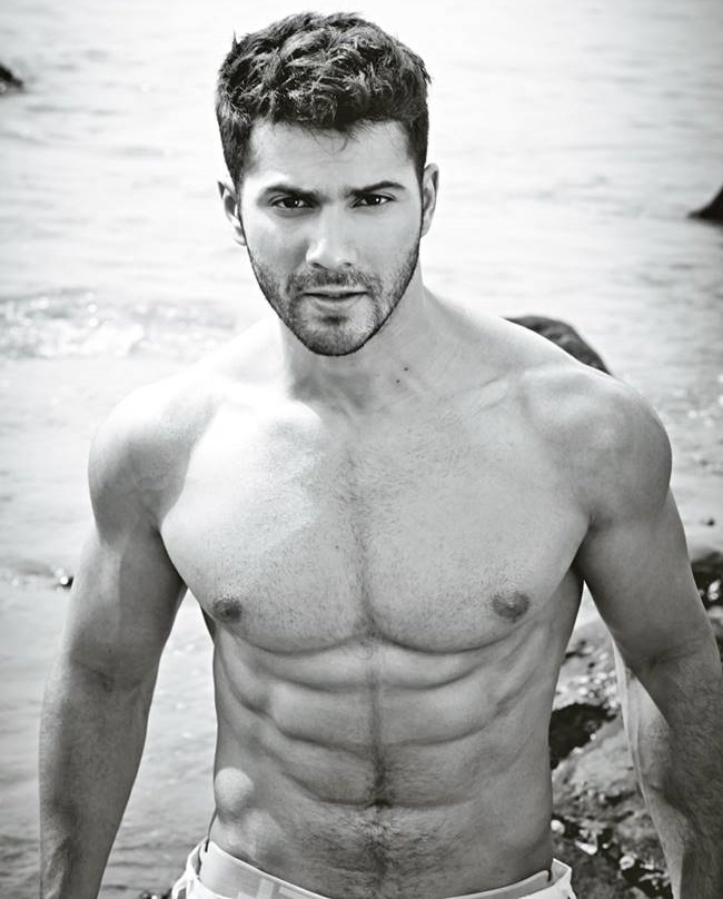 varun dhawan hot picture 11