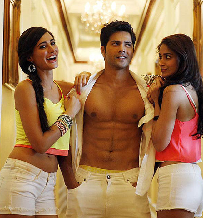 varun dhawan hot picture 23