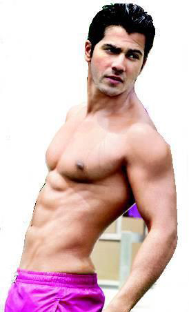 varun dhawan hot picture 25