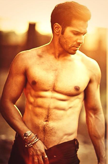 varun dhawan hot picture 5