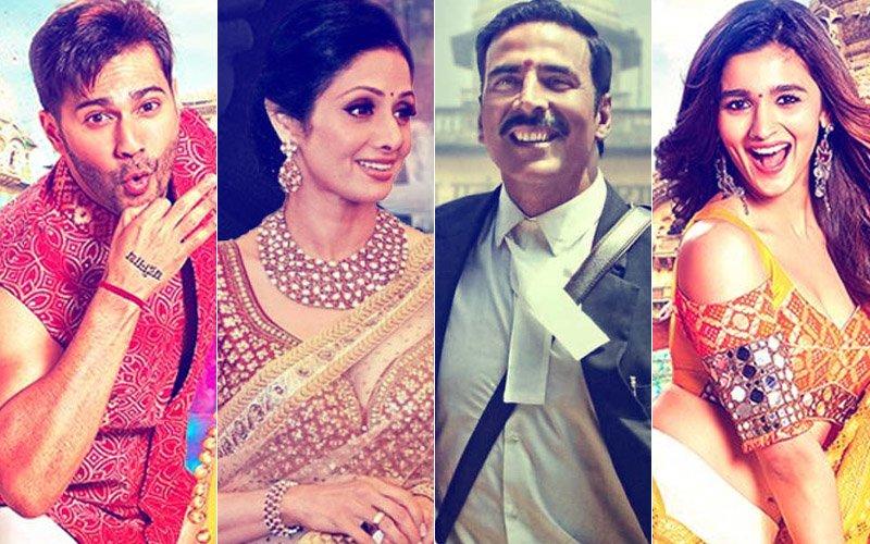 ZEE CINE AWARDS 2018: Varun Dhawan, Sridevi, Akshay Kumar & Alia Bhatt Take The BEST ACTOR Trophies Home