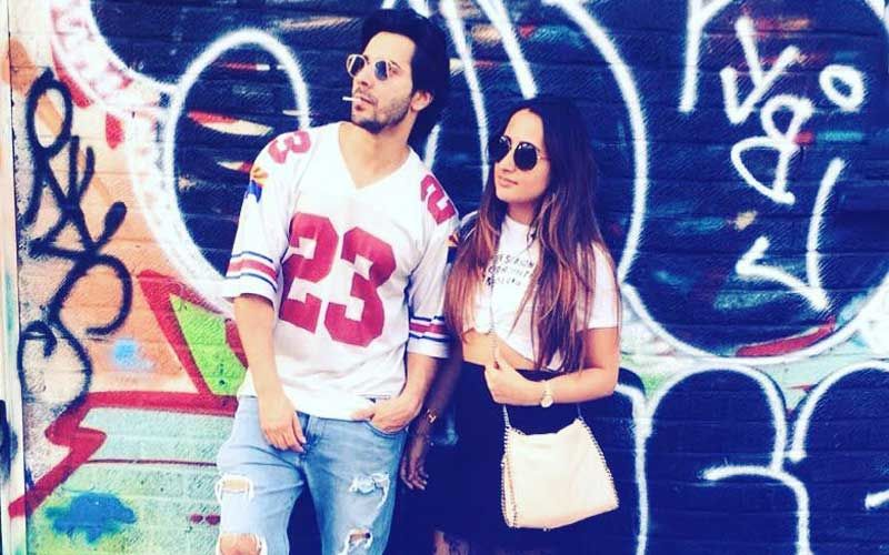 "Varun Dhawan Finally Confesses Love For Natasha Dalal; Says, ""I'm In For Marriage"""