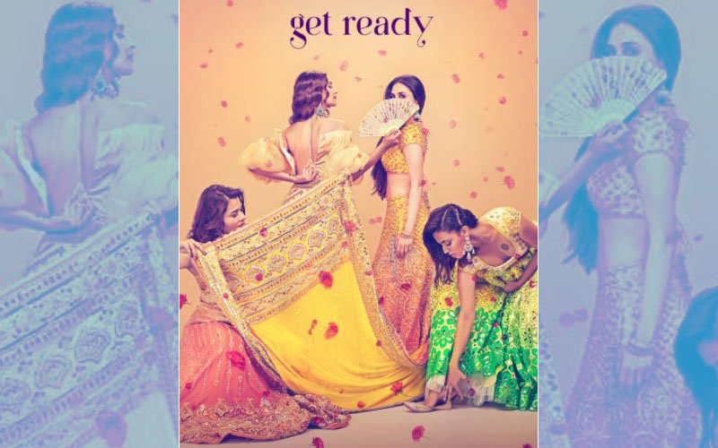 Veere Di Wedding First Look: Kareena Kapoor, Sonam Kapoor & Swara Bhaskar are SCORCHING HOT