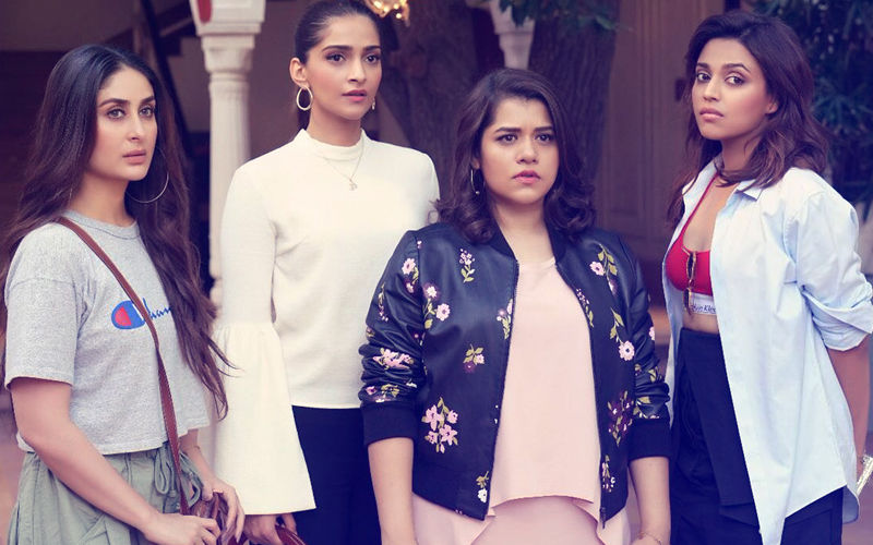 Veere Di Wedding Weekend Box-Office Collection: Kareena, Sonam Starrer Collects Total Rs 36.52 Cr