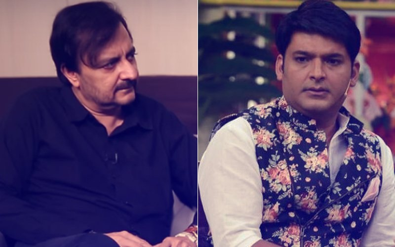 Kapil Sharma Latest News, Movies, Biography, Photos, Videos | Spotboye