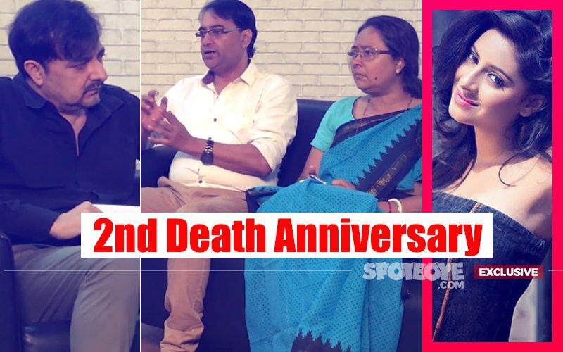 Pratyusha Banerjee's Parents Break Down: Rahul Tortured Our Daughter