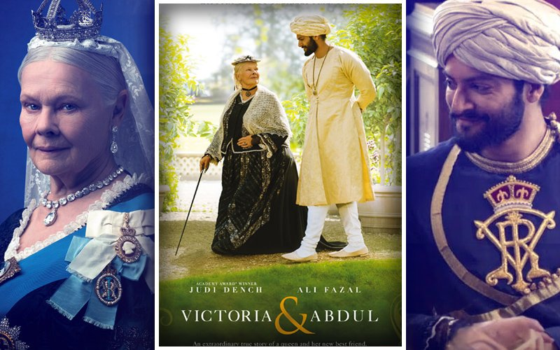 Movie Review: Victoria & Abdul Is Flawed Yet Eminently Watchable
