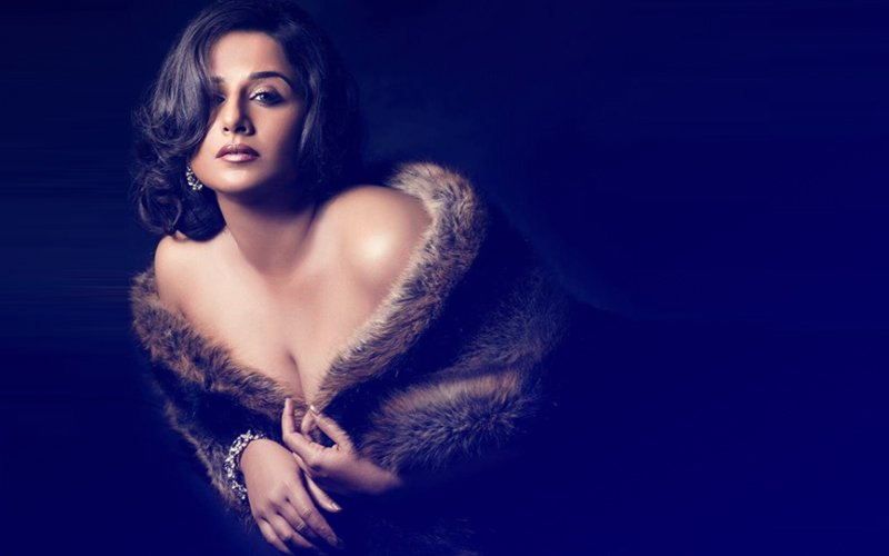 Vidya Balan's SHOCKING Revelation: As A Child, A Passerby Once Pinched My Inner Thigh