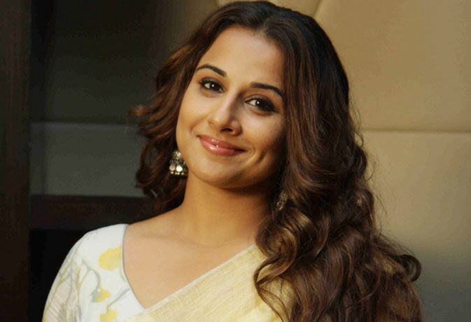vidya balan was recently appointed as a member of cbfc