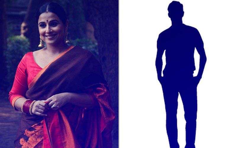 Vidya Balan Will Collaborate With This Punjabi Star In Her Next. Guess Who?